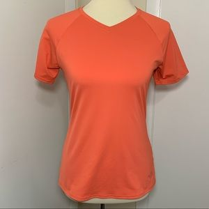 The North Face V-Neck Top